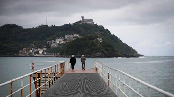 Euskadi evalúa el aumento de riesgo de inundaciones en 2100 por el cambio climático