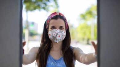 Consumo endurecerá la regulación de las mascarillas higiénicas