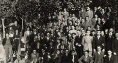 110 años de la Residencia de Estudiantes, lugar de encuentro de Lorca, Buñuel y Dalí