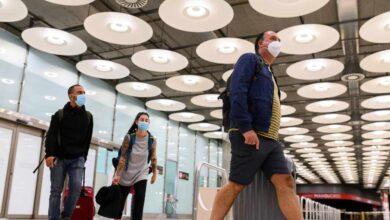 Las aerolíneas apuestan por los 'pasaportes de inmunidad' para garantizar la seguridad en los vuelos