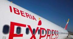 Iberia Express duplica su oferta de vuelos con Canarias y Baleares