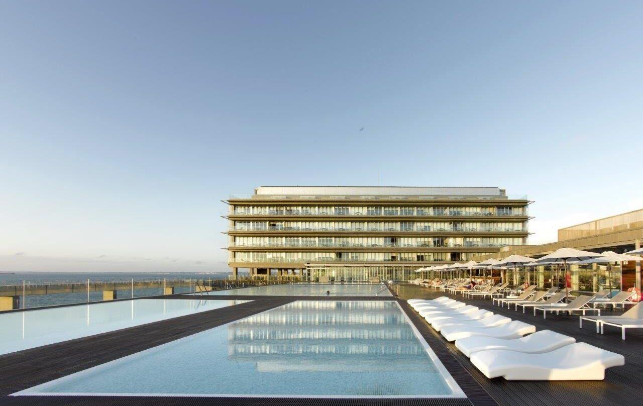 Paradores se apunta a la reactivación del turismo y reabrirá todos sus hoteles el 25 de junio