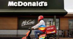 Just Eat negocia el primer convenio colectivo para 'riders'