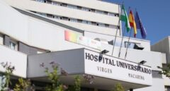 Cuatro heridos en un accidente múltiple en Sevilla