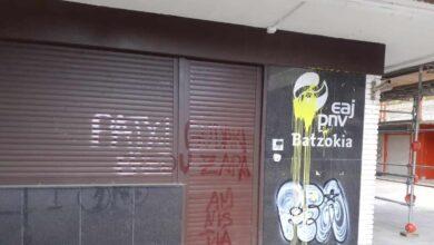 Urkullu pide acercar presos de ETA para evitar propagar el Covid-19 en desplazamientos