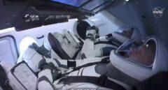 ¿Qué es la 'Crew Dragon' y por qué es histórico que esta nave llegue al espacio?