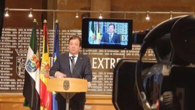 Extremadura confina todos los municipios y cierra la hostelería en los de más de 5.000 habitantes