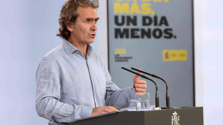 Sanidad confirma que han muerto al menos 63 sanitarios en España durante la pandemia