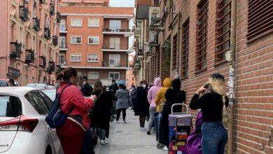 Cuando retornar no es la solución: latinoamericanos, empobrecidos y atrapados en España