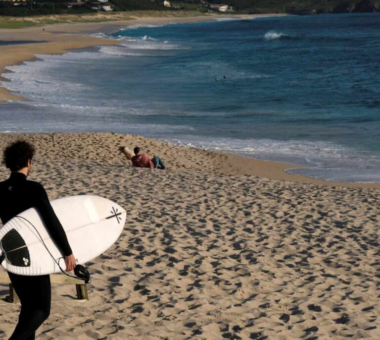 Así es el nuevo bono turístico de la Xunta de Galicia