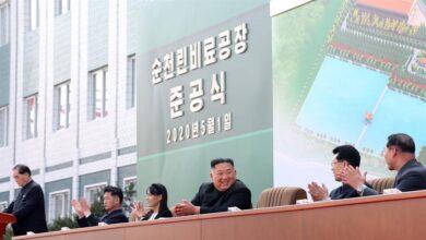 Kim Jong Un reaparece tras 21 días en los que el mundo le dio por muerto