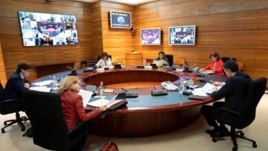 Moncloa quiere ampliar sus apoyos parlamentarios con la suma de Ciudadanos