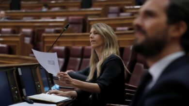 """Álvarez de Toledo provoca un cisma en el PP: """"Ha dinamitado la estrategia de Casado"""""""