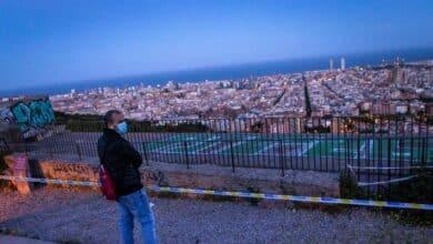 Barcelona y su área metropolitana seguirá en Fase 0 la próxima semana