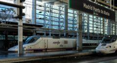 Renfe, SNCF y Trenitalia firman el lunes los contratos para empezar a competir en el AVE en diciembre