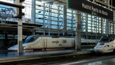 Renfe aumenta sus plazas en los AVE y trenes de Larga Distancia