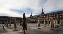 Las terrazas de Madrid: más mesas, más horario y más música