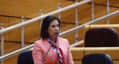 """Margarita Robles, dolida con el fallo del TC: """"El Gobierno hizo lo que tenía que hacer"""""""