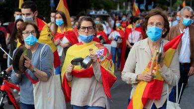 """La 'Resistencia' se organiza como revuelta contra el Gobierno y anuncia caceroladas """"todos los días"""""""