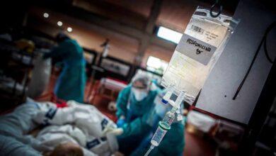 Segunda oleada del estudio de prevalencia: el 5,2% de los españoles se ha contagiado de coronavirus