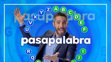'Pasapalabra' celebra este domingo sus 20 años con los expresentadores Jaime Cantizano y Silvia Jato
