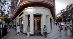 Inditex cierra el trimestre con pérdidas por primera vez en su historia: -409 millones de euros