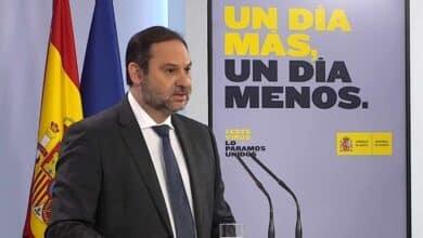 """El Gobierno presiona a Casado y anuncia el """"caos"""" y el """"desorden"""" si no hay estado de alarma"""