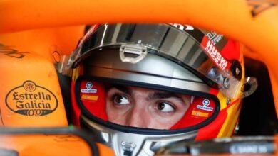 A soñar en la casa de Lauda y Schumacher: Carlos Sainz ficha por Ferrari
