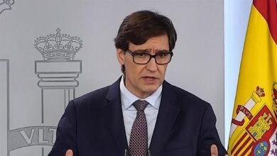 Sanidad tiene previsto ofrecer a Madrid una Fase 0,5 como al área metropolitana de Barcelona