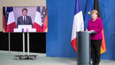 Cara y cruz para España del acuerdo francoalemán: deuda común pero con condiciones
