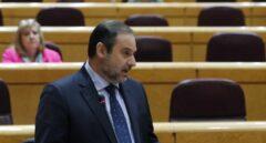 La Fiscalía pide inadmitir las querellas contra Ábalos por el 'caso Delcy'