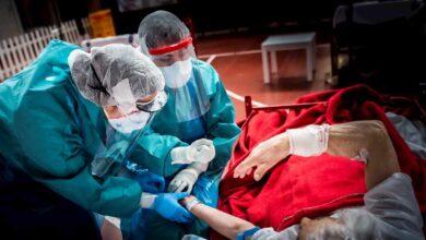 Seis de cada 10 fallecidos por coronavirus padecían una enfermedad cardiovascular