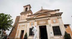 Italia vuelve a superar los 20.000 casos de coronavirus en un día