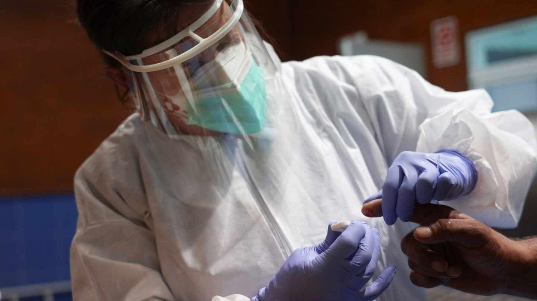 Un gen vinculado a la demencia duplica el riesgo de sufrir una infección grave de Covid-19