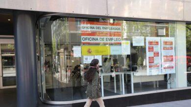Más de la mitad de las empresas que han aprobado un ERTE harán despidos el próximo año