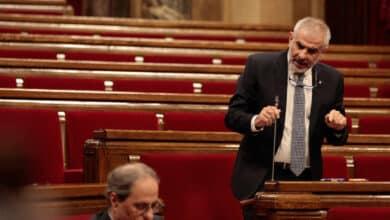 Cs pide suprimir los privilegios a los ex presidentes catalanes