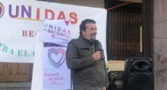 Orden de alejamiento para el concejal de Podemos de Becerril acusado de abuso sexual a una menor