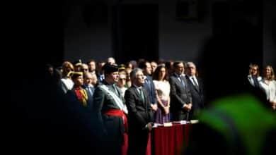 Dimite el 'número 2' de la Guardia Civil en pleno escándalo por las injerencias de Interior