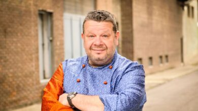 Alberto Chicote deja los restaurantes Yakitoro para asumir nuevos proyectos