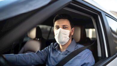 Cabify entregará 'kits' de protección a los conductores de sus VTCs