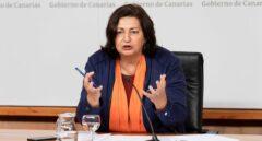 Dimite la consejera de Educación de Canarias en pleno proceso de desescalada