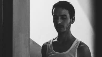 """David Ruiz (La M.O.D.A), sobre su debut: """"Estoy para recibir consejos"""""""