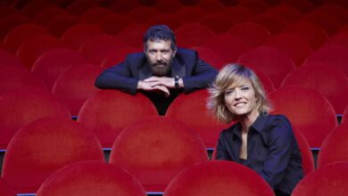 Los nominados asistirán a la gala de los Goya de forma telemática