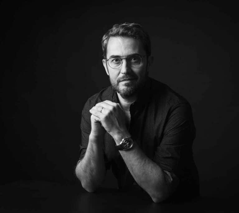 """Máximo Huerta: """"Hay un ruido de fondo, guerracivilista y de bandos, que no me gusta"""""""