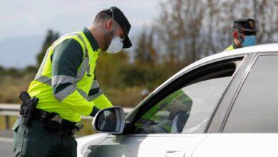 La Guardia Civil compra casi medio millón de mascarillas y asegura  semanas de reservas