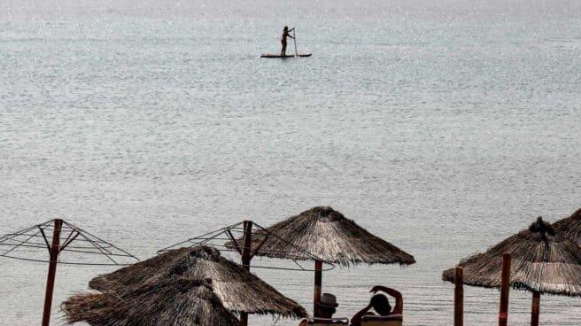 Grecia turismo covid19