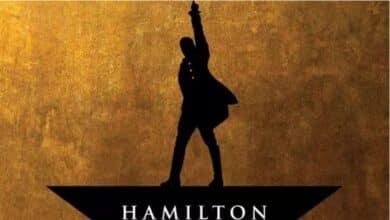 'Hamilton', el musical de Broadway que se estrenará en  Disney+