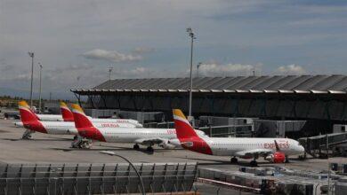 El Estado inyectará fondos a Iberia para salvar la fusión con Air Europa