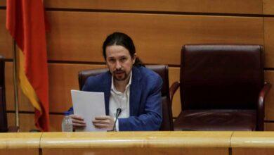 El juez retira a Iglesias la condición de perjudicado en el 'caso Villarejo'