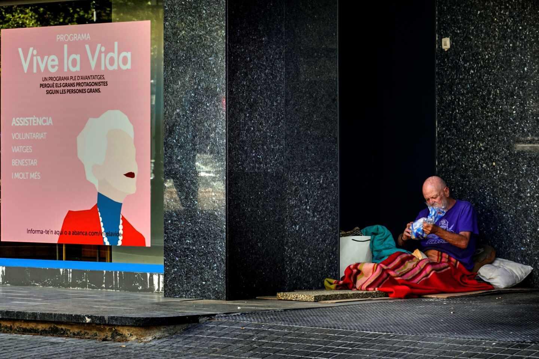 Pobreza-España-coronavirus